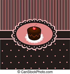 Cupcake-Welt