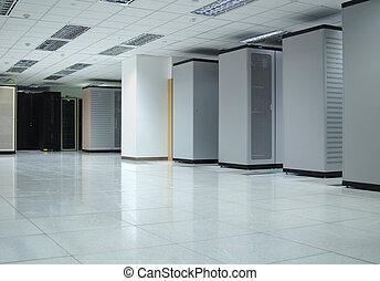 Datenzentrum