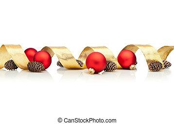 dekoration, weihnachten
