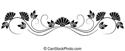 Dekorationsdekoration