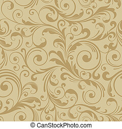 Dekoretives Muster Hintergrund