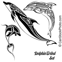 Delfin-Trippe-Set