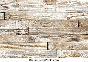 Der alte Grunge malte Holz