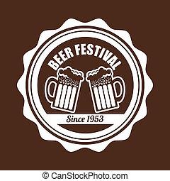 design, bier