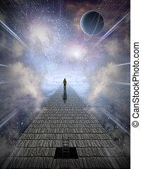 Die Reise der Seele