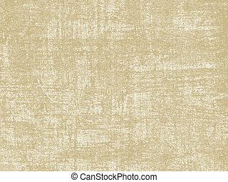 Die Struktur des alten Papiers