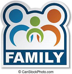 Die Vector-Familie hat sich den Leuten angeschlossen