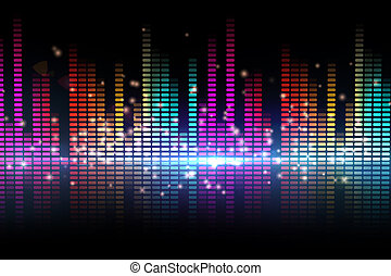Digital Disco Design.