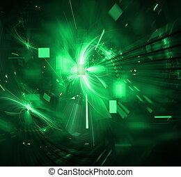 Digitaltechno-Explosion