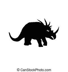 Dinosaurier-Baby-Vektor.