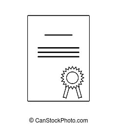 Diploma Ikone