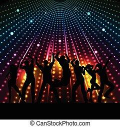 Disco-Leute