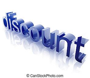 Discount-Verkäufe