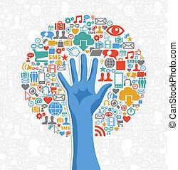 Diversity Social Media-Handbaum