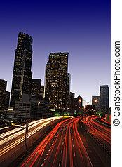 Downtown Verkehr