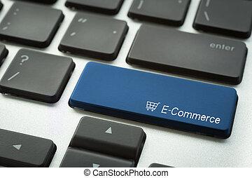 e-commerz, taste, edv, typographisch, tastatur