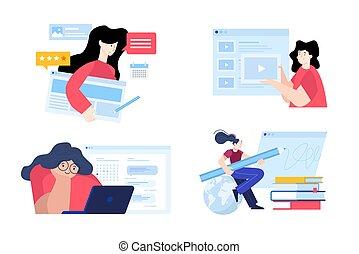 e-lernen