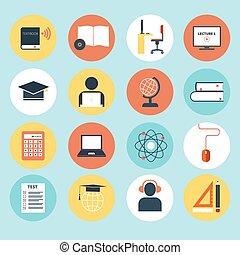E-Lernende Ikonen