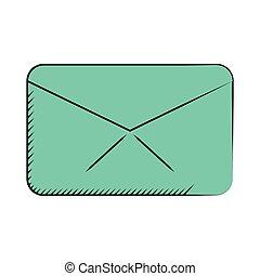 E-Mail-Nachrichten.