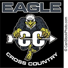 Eagle Cross Country.