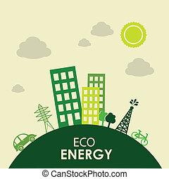Eco-Energie