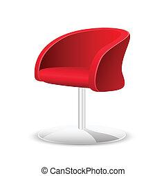Ein bequemer Stuhl