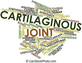 Ein Laden in Cartilagines