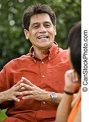 Ein Latino