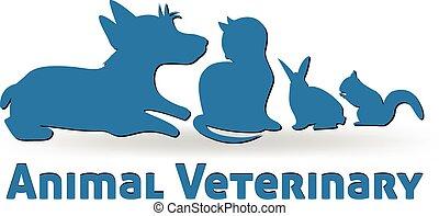 Ein Logo-Vektor.