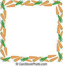 Ein paar Karotten