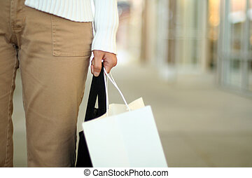 Einkaufen