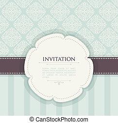 Einladungen zum Jahrgang