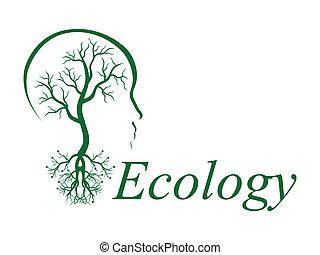 Ekologie-Ikone