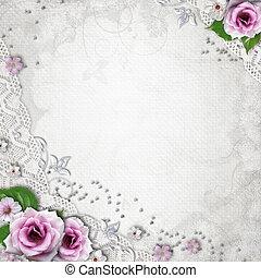 Elegante Hochzeitsgeschichte