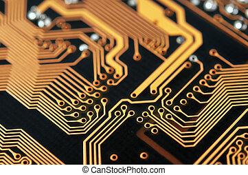 Elektronik.