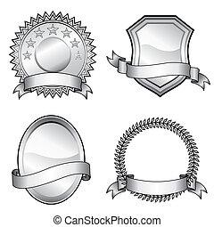 Emblemabzeichen