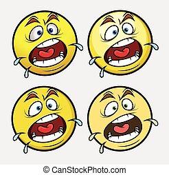Emoji Smiley Emoticon.