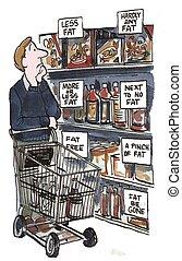 Ernährungskennzeichnung