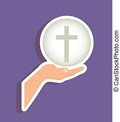 Eucharistisches Sakrament