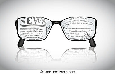 Eyeglases News
