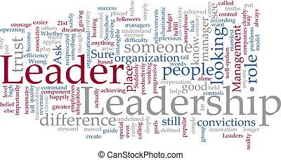 Führungswort Wolke