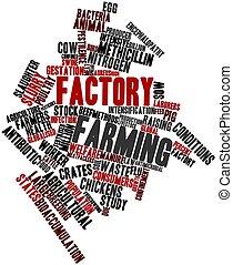 Fabriklandwirtschaft