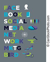 Face Book Social Media Marketing