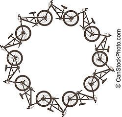 Fahrradkreis