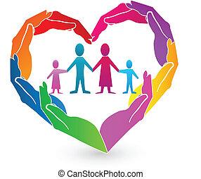Familienherz-Hand-Logo.