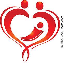 Familienherz-Logo.