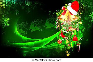 Farbige Weihnachten