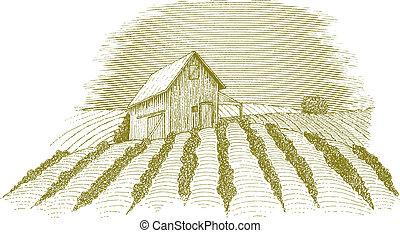 Farmszene
