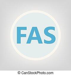fas, alkohol, (fetal, syndrome), akronym