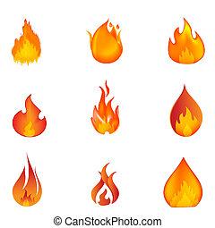 Feuerformen